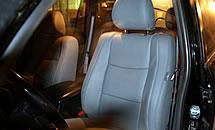 Ремонт сидений и пошив чехлов для авто